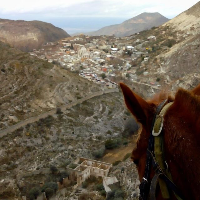 tb to the lovely mountain village Real de Catorce wherehellip