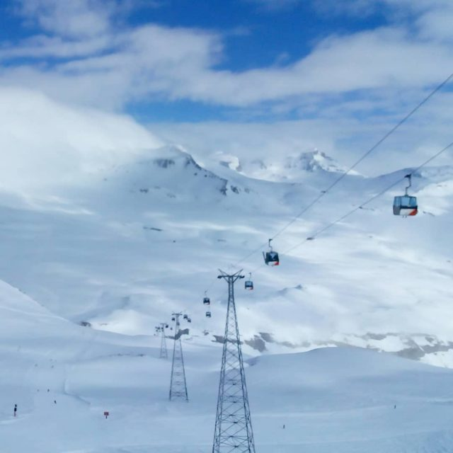 First time skiing in Laax amp Flims Graubnden We hadhellip