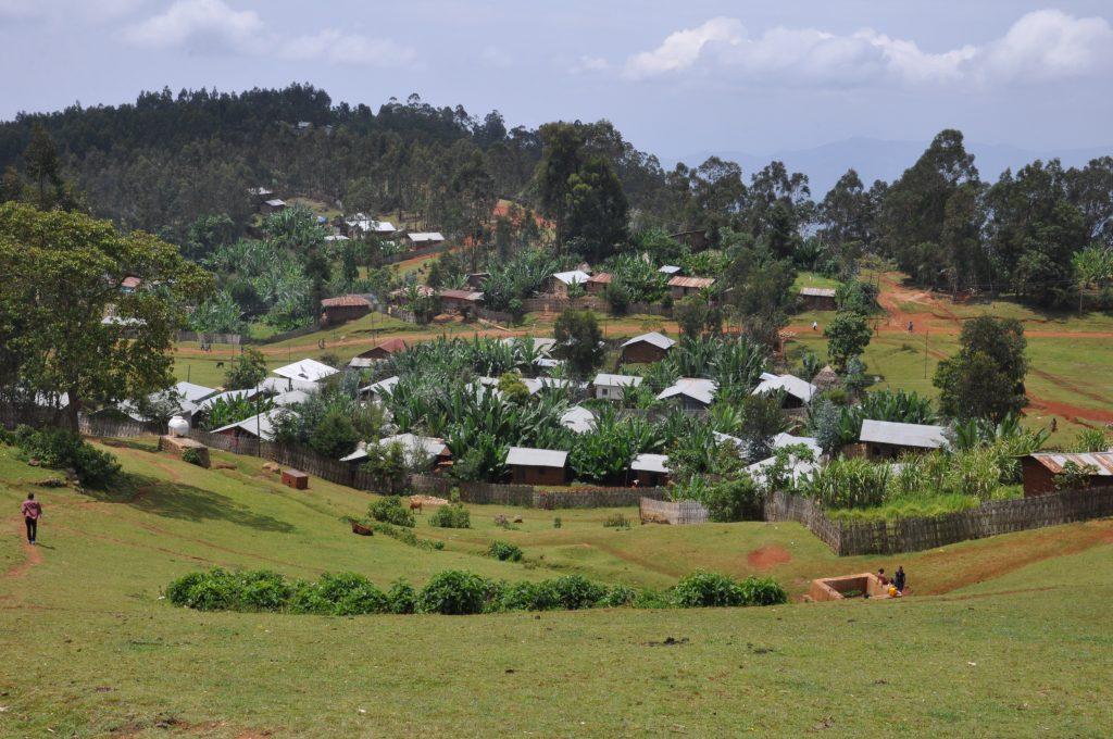 Dorze, Ethiopia