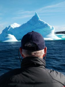 The Iceberg Man