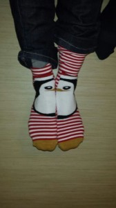 Must-have socks