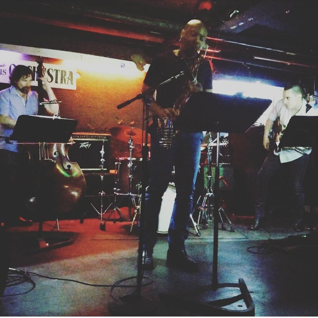 The Fat Cat Jazz Bar