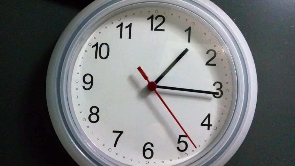 How to tell Ethiopian time